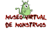Museo Virtual de Monstruos